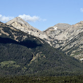 Mount Hunt (Wyoming)