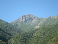 Cerro La Campana photo