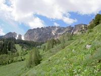 Deseret Peak photo