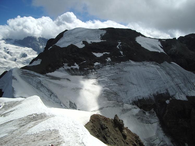 Mont Brûlé weather