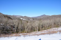 Flattop Mountain (North Carolina) photo