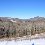 Flattop Mountain (North Carolina)