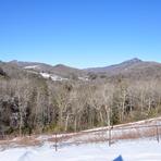 Flattop Mountain (North Carolina)
