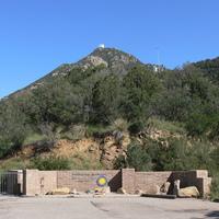 Mount Hopkins (Arizona) photo