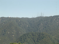 Mount Wilson (California) photo