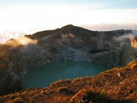 Kelimutu photo