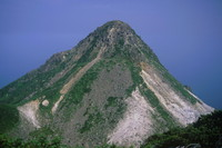 Mount Iō (Shiretoko) photo
