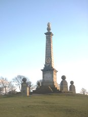 Coombe Hill, Buckinghamshire photo