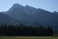 Mount Calowahcan photo