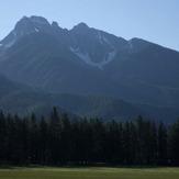 Mount Calowahcan