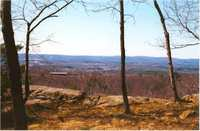 Provin Mountain photo