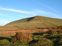 Hay Bluff photo