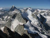 Pointe du Mountet photo