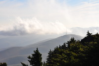 Grandmother Mountain (North Carolina) photo