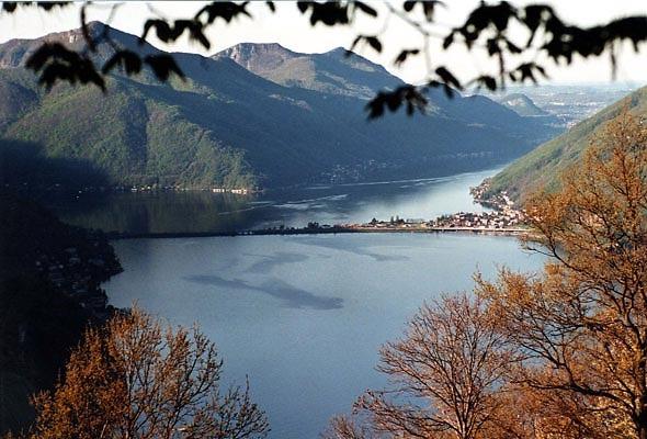 Monte San Giorgio weather
