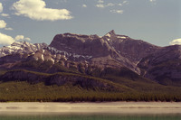 Mount Michener photo