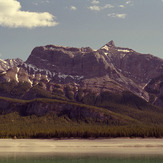 Mount Michener