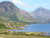Yewbarrow photo