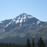 Hesperus Mountain (Colorado)