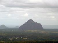 Mount Beerwah photo