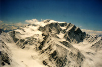 Mont Vélan photo