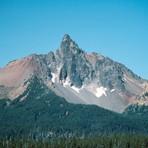 Mount Washington (Oregon)