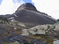 Little Ring Mountain photo