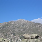 Mount Champaquí
