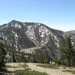 Thunder Mountain (California)