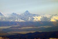 Mount Aspiring photo