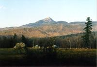 Mount Chocorua photo