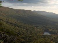 Cheaha Mountain photo