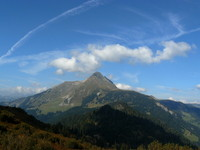 Mont de Grange photo