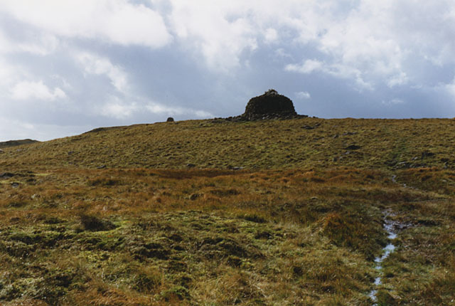 Drygarn Fawr weather