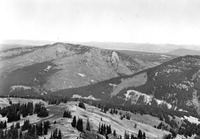 Barlow Peak photo
