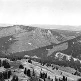 Barlow Peak