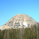 Bald Mountain (Utah)