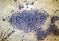 Bayuda Volcanic Field photo