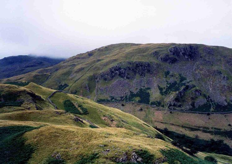 Birks (Lake District) weather