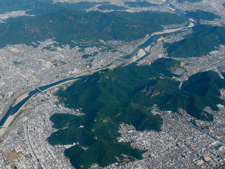Mount Kinka (Gifu) weather