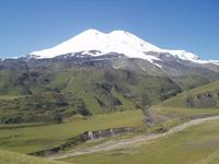 Mount Elbrus photo