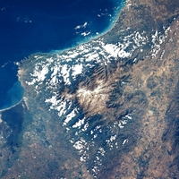 Sierra Nevada de Santa Marta photo