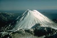 Mount Ngauruhoe photo