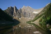 Mount Niblock photo