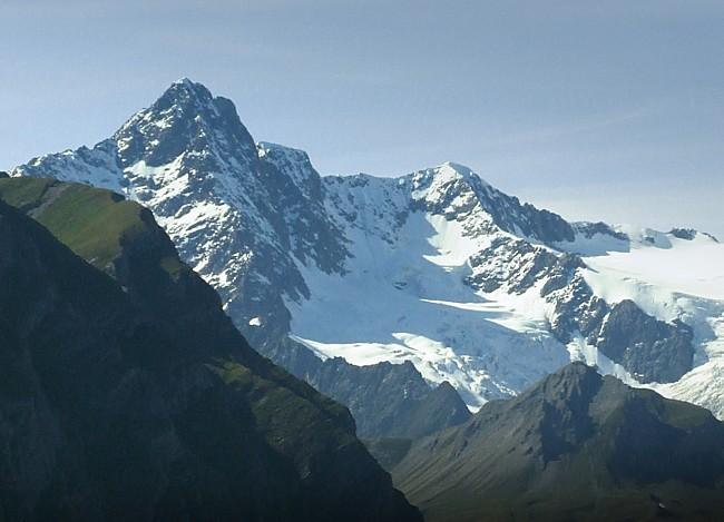Aiguille des Glaciers weather