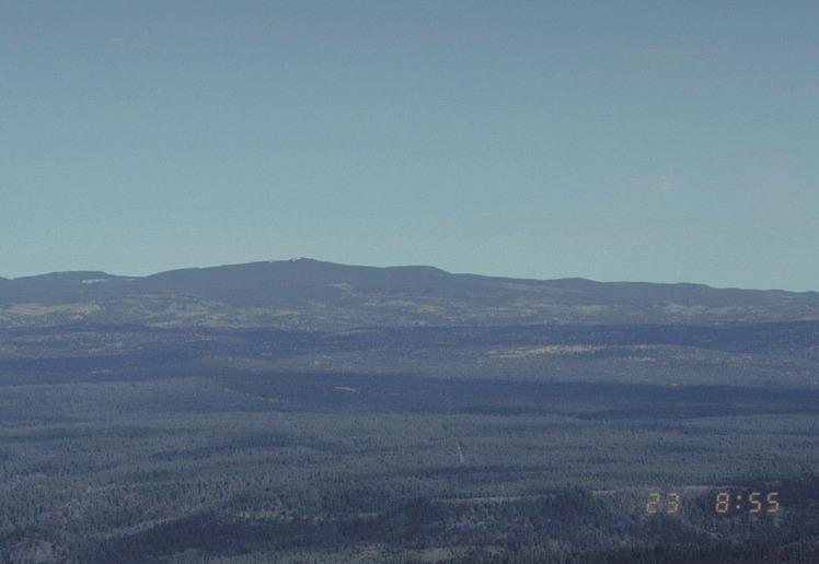 Mount Baldy (Arizona)