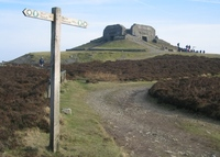 Moel Famau photo