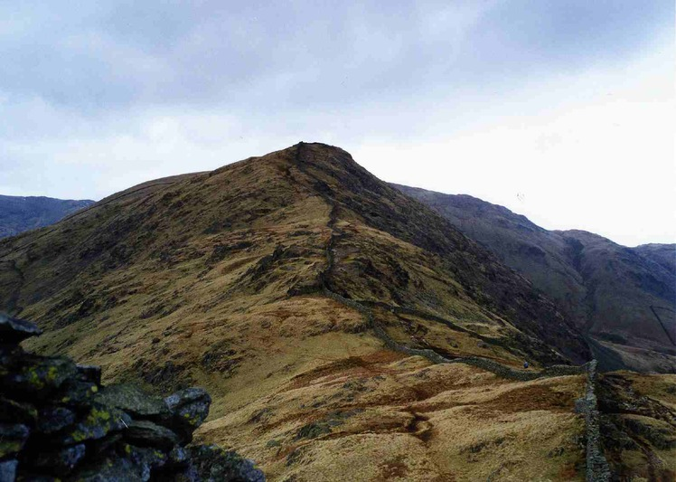 High Pike (Scandale) weather