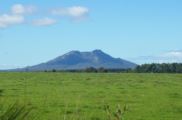 Mount Manypeaks (Western Australia) weather