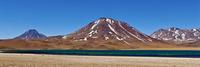 Cerro Miscanti photo